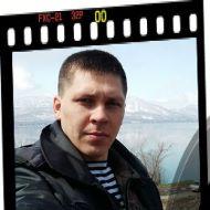 Фотография Николай Баклушин