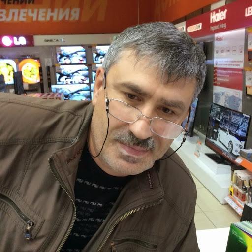 Фотография Олег Васильевич